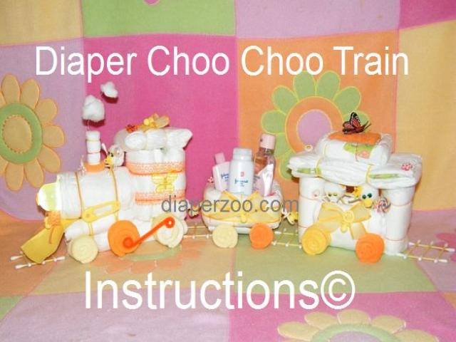 Train Choo Choo | Best Baby Products