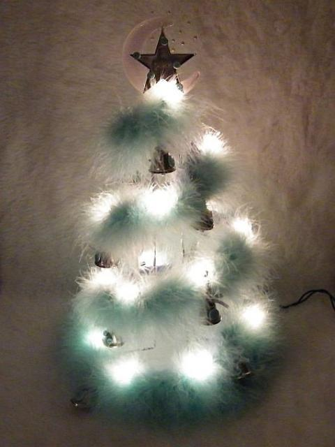 Diaper Christmas Tree E-BOOK